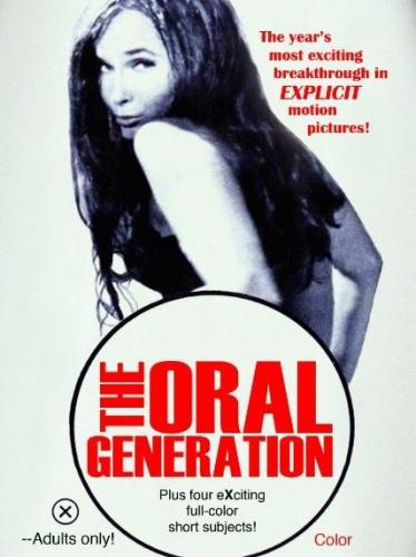 Description The Oral Generation 1