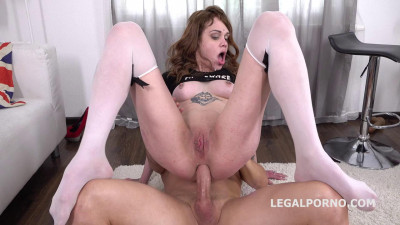 Mr. Anderson anal casting, Mary Solaris gets Balls Deep Anal – HD 720p