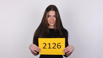 Czech Casting Michaela – 2126