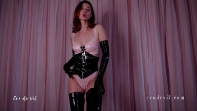 Femdom Best Porn Videos Eva de Vil (2018-2021) part 7
