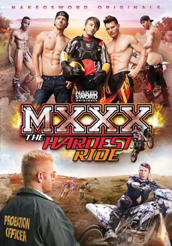 Naked Sword - Mxxx The Hardest Ride