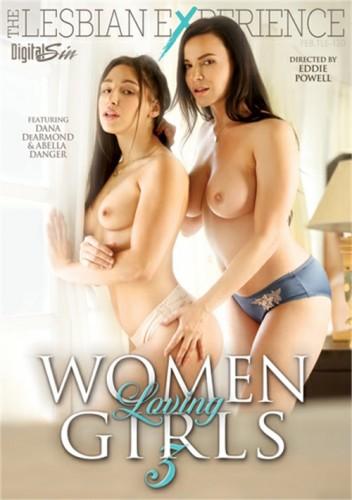 Description Women Loving Girls Vol.3
