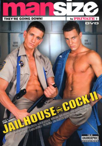 Jailhouse Cock - part 2