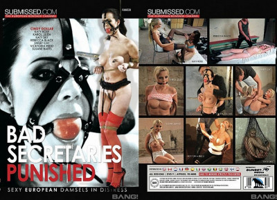 Bad Secretaries Punished