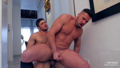 Sexy plumber loves to fuck