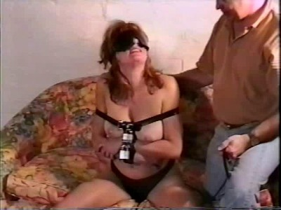 Devonshire Productions bondage video 148