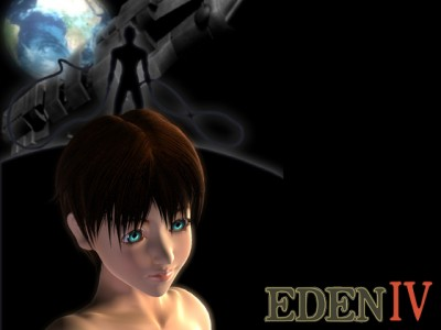 Edenxxx3D