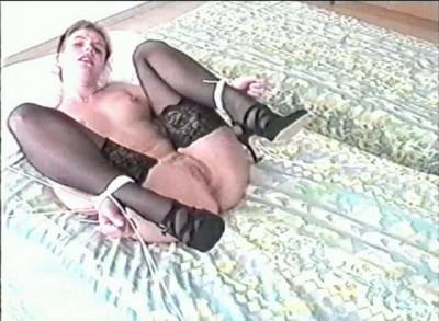 Description Swedish Erotic Bondage Part 2