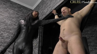 Mistress Ariel – Blackmail