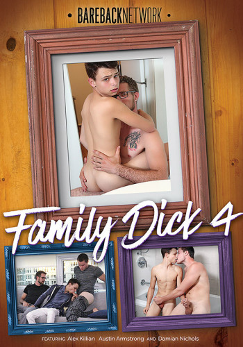 Bareback Network — Family Dick Part 4