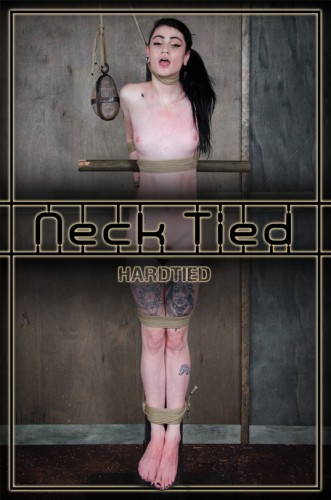 Neck Tied – Lydia Black – Lydia gets done right!