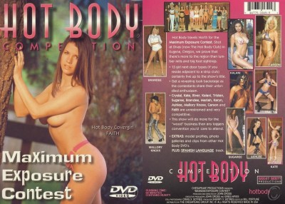 Description Hot Body Competition: Maximum Exposure Contest