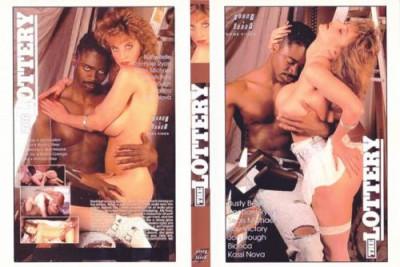 Description The Lottery(1990)- Rachel Ryan, Kassi Nova, Busty Belle