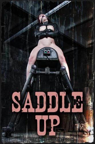 Saddle Up (23 Oct 2015)