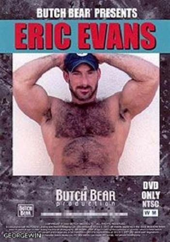 Eric Evans