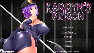Description Karryn's Prison