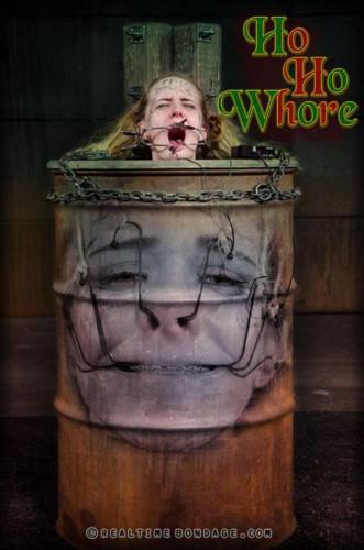 Ho, Ho, Whore Part 2 (02 Jan 2016)