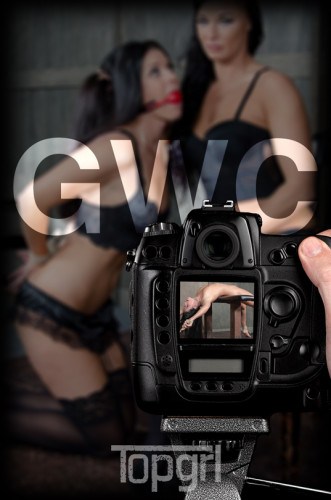 TopGrl - Apr 4, 2017 - GWC - India Summer, London River