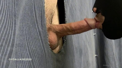 Angel Real Dallas GloryHole OnlyFans part 2