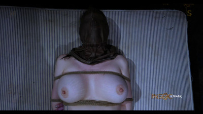 Bondage, torture and domination for hot horny bitch part 1