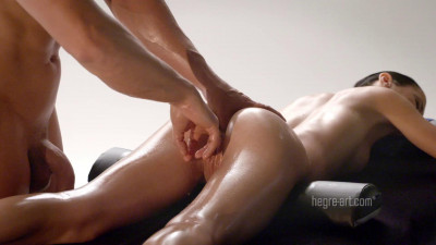 Erotic Flexi Massage