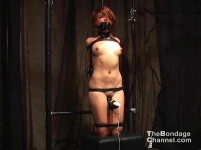 The Bondage Channel Orgasms Vol 78.