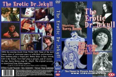 Description The Amazing Dr. Jekyll