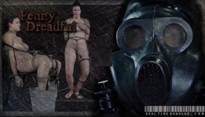 Description Penny Dreadful Part 3 - Penny Barber, Mollie Rose