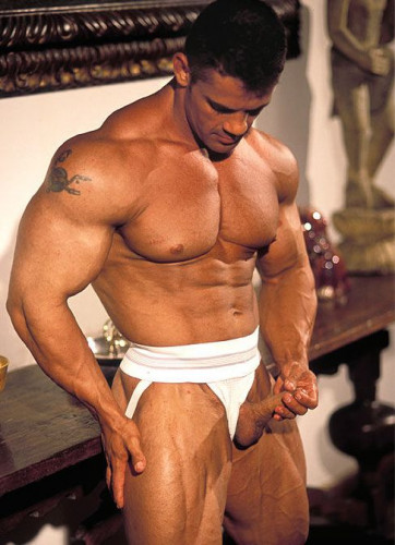 Paul Strong 1