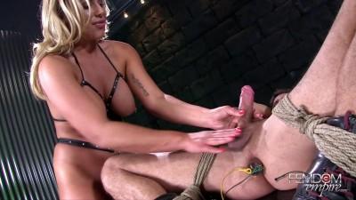 Olivia Austin - Electro Prostate Release
