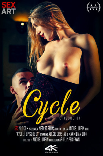 Alexis Crystal - Cycle Episode 1 FullHD 1080p