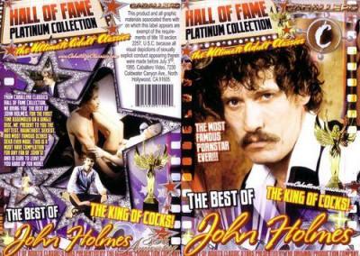 Description Caballero Hall of Fame Best of John Holmes