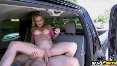 Cory Chase - Fooling Around Hiddenly Around Town