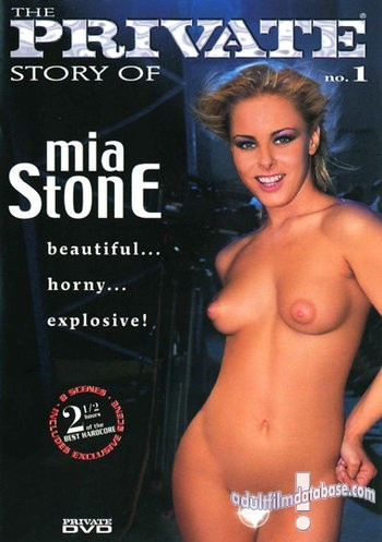 Private Story of Mia Stone