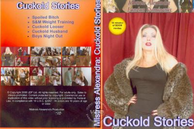 Cuckold Stories.