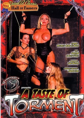 A Taste Of Torment (1995)