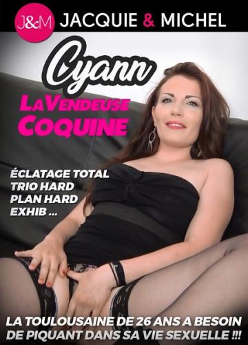 Cyann la vendeuse coquine (2019)