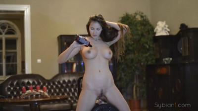 Connie Carter – massive orgasm
