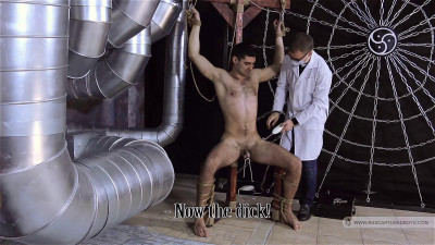 Slave on Duty Part Two (2016)