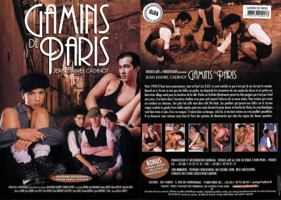 French Art – Gamins de Paris (1992)