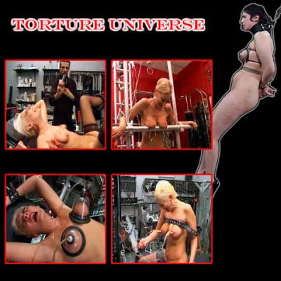 Torture Universe 21