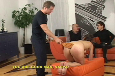 Russian Slaves Video Collection 2