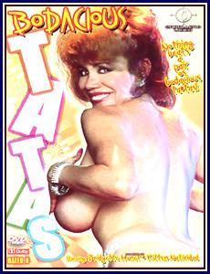 Bodacious Ta Tas (1983) (Paul G. Vatelli, Caballero Home Video)
