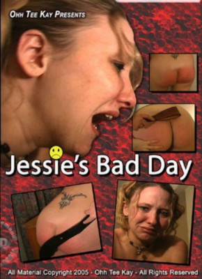 Jessies Bad Day