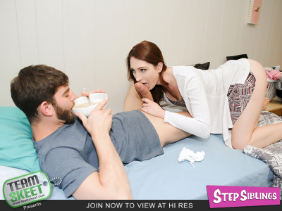 Nina Skye – Chicken Soup For The Hole FullHD 1080p