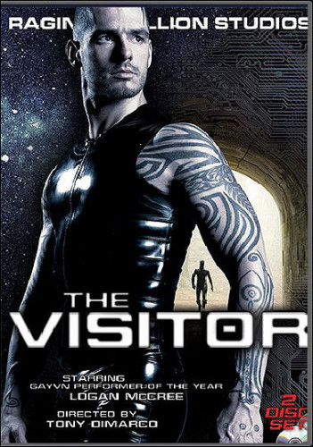 Description The Visitor