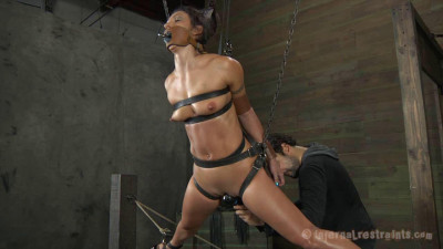 Riding The Rope –  Wenona  Cyd Black