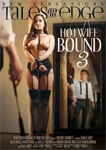 Description Hotwife Bound vol.3