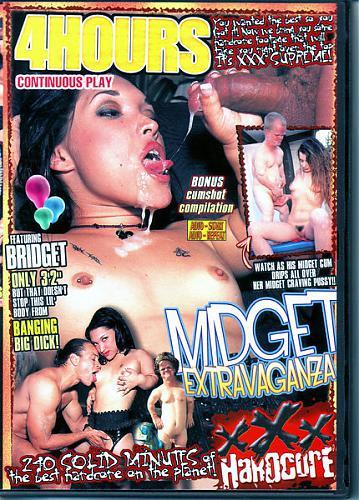 Midget Extravaganza