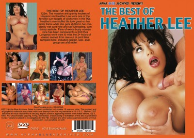 The Best Of Heather Lee